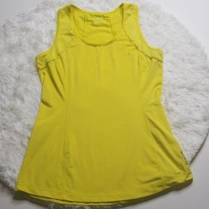 Reebok size Large Work out Tank